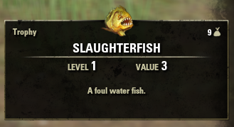 Slaughterfish Online
