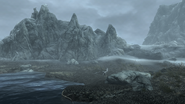 Velehk Sain's Treasure Map - Location (Skyrim)
