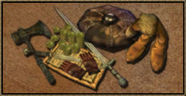 Жулик Morrowind