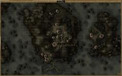 Заговор и зелье. Карта