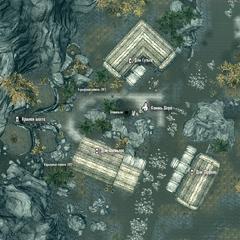 Камень шора(план)