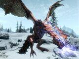 Благородный дракон