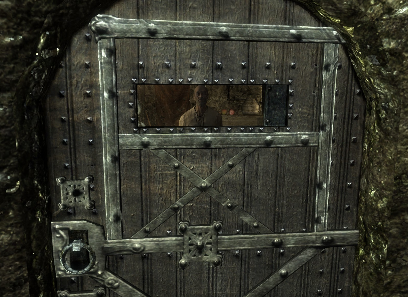A Cornered Rat & A Cornered Rat | Elder Scrolls | FANDOM powered by Wikia
