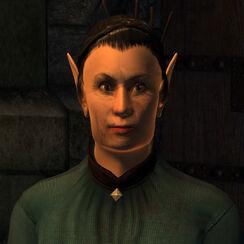 Bothiel face