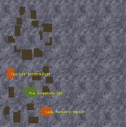 Burgley Map Full (Daggerfall)
