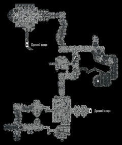 Drevnyaya kripta (plan)