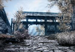 Gate to Cyrodiil-riften hold