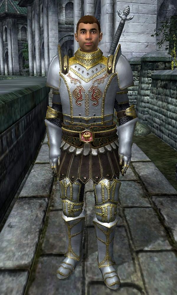 Itius Hayn | Elder Scrolls | FANDOM powered by Wikia