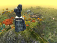 Mount Sheogorath Summit