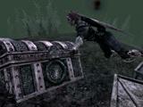 Underwater Locations (Skyrim)