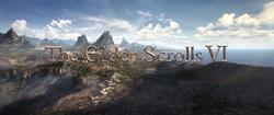 The Elder Scrolls VI E3 2018 Тизер