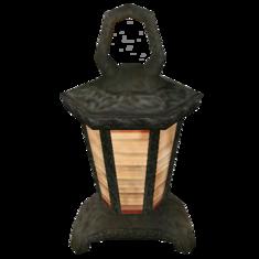 Бумажный фонарь 1