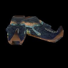 Вычурные ботинки (Morrowind) 1