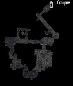Гробница Хилгрунда (план)
