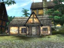 Здание в Лейавине (Oblivion) 17