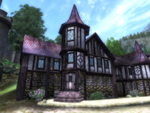 Здание в Чейдинхоле (Oblivion) 1