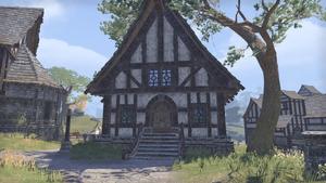 Здание в деревне Кеглин 5