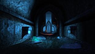 Руины Эрокии 3