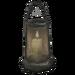 Стеклянная лампа 2