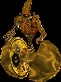 Центурион-лучник(Morrowind)