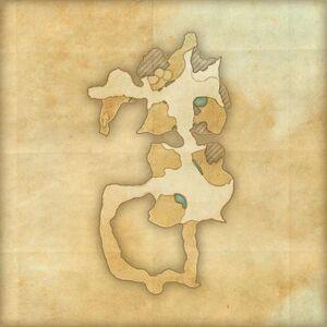Яма Скаттла (план)