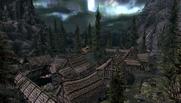 Aurora Riverwood Skyrim