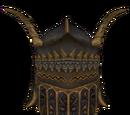 Count Cirion's Helmet