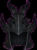 Dragonscale Helmet