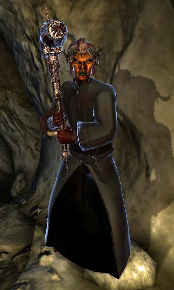 Dremora (Oblivion) | Elder Scrolls | FANDOM powered by Wikia