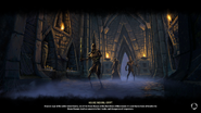 House Indoril Crypt Loading Screen
