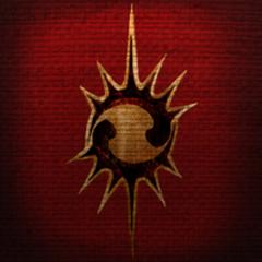 Herb Jyggalaga ze sztandaru z gry The Elder Scrolls Online