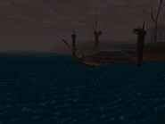Redguard - Retrieve N'Gasta's Amulet - N'Gasta's Dock