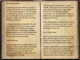 Rinyde's Journal