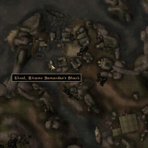 File:TES3 Morrowind - Khuul - Rivame Samandas's Shack - location map.jpg