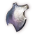Treasure Shield Metal