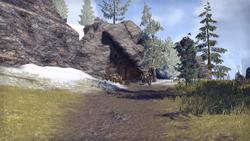 Пещера Крегвеллоу