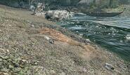 Ilinalta Fisherman's Camp Clay Deposit