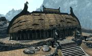 Jorrvaskr Skyrim