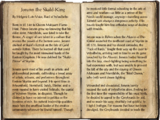 Jorunn the Skald-King (Book)