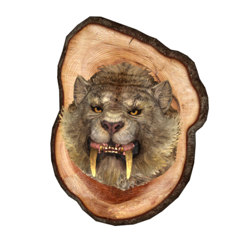 File:Mounted Sabre Cat Head.png