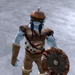 Riekling z gry The Elder Scrolls III: Przepowiednia