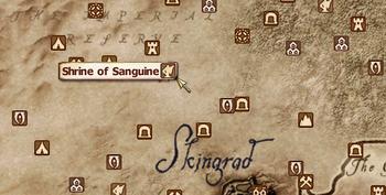 Sanguine Oblivion