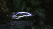 Sparks On Bandit