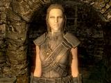 Sapphire Mallory