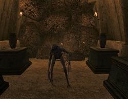 Алчущий в Гробнице Сарано 01