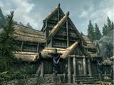 Длинный дом ярла (Фолкрит)
