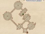 Канализация Дворца(Oblivion)