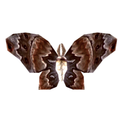 Мотылёк предка