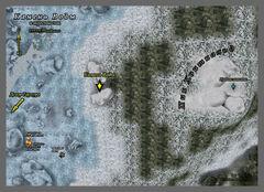 Окрестности Камня Воды (Bloodmoon)