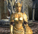 Golden Saint (Shivering Isles)